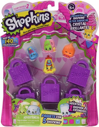 Shopkins Season 2 (product may vary)